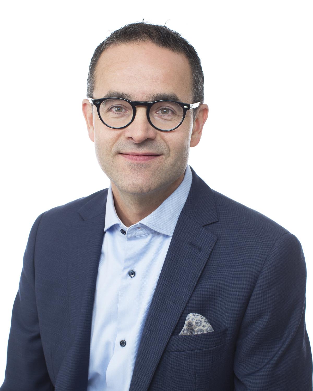 Fredrik Albertson