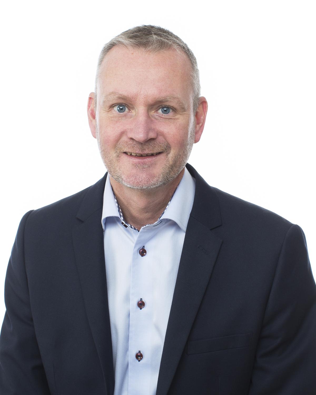 Magnus Dahlin