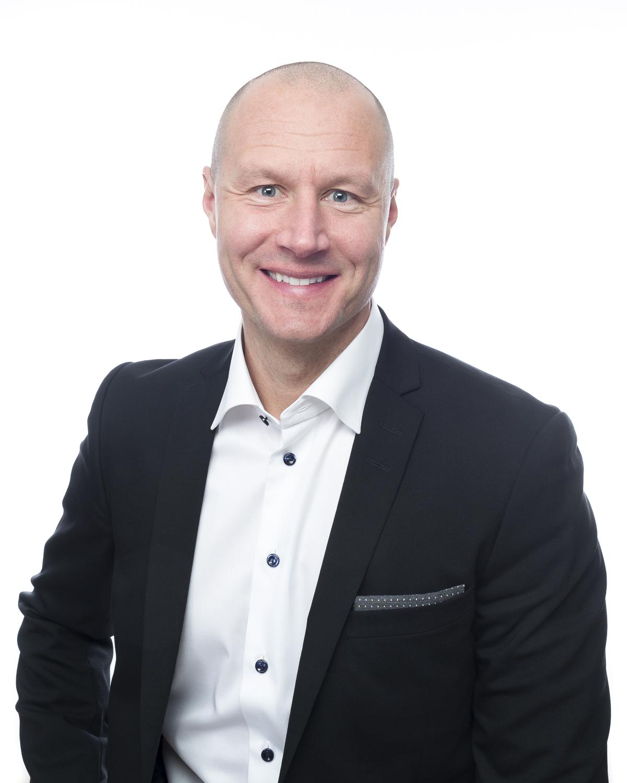 Fredrik Björkman