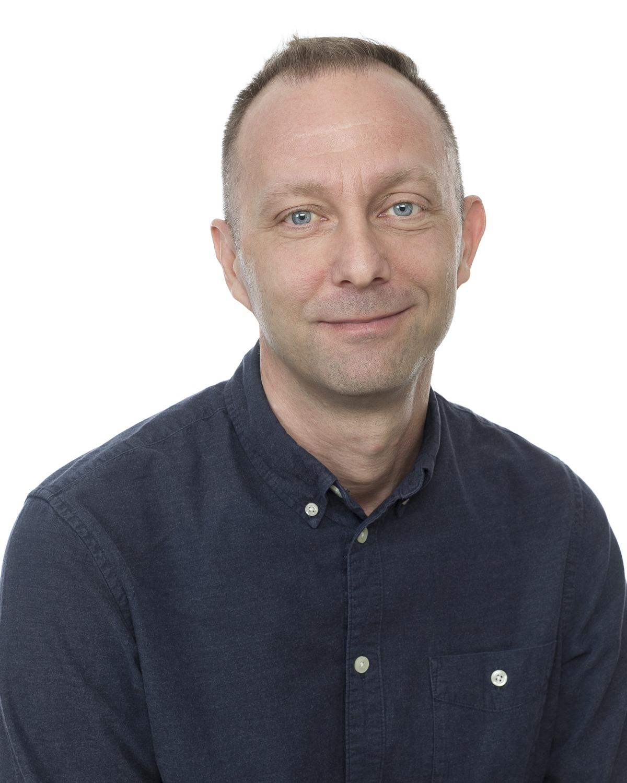 Björn Hollström