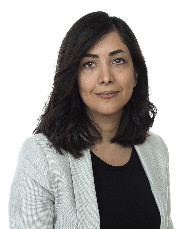 Hanna Bidar