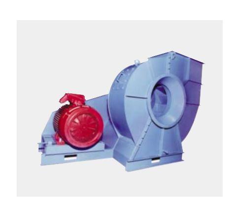 centrifugalfläkt 1
