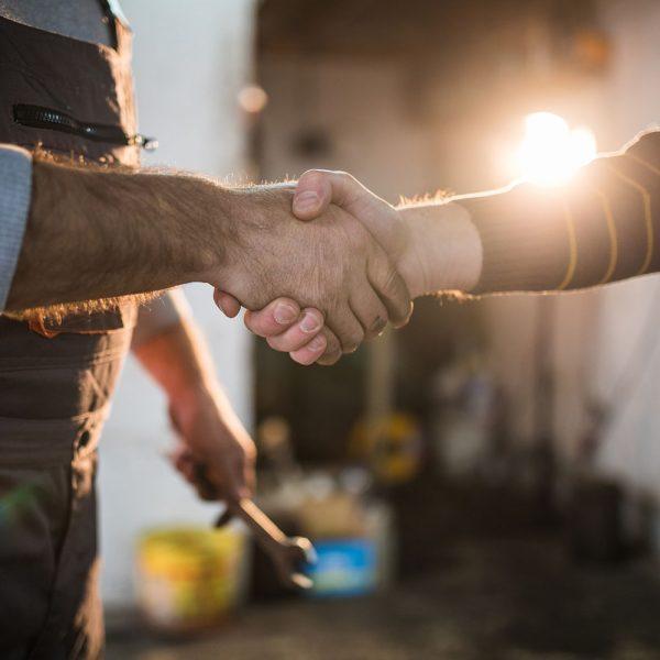 ITK Envifront är din parter för service av dina stoftreningsprodukter och fläktar. Vi slutar gärna serviceavtal och tar ett helhetsansvar för att säkerställa säker drift.